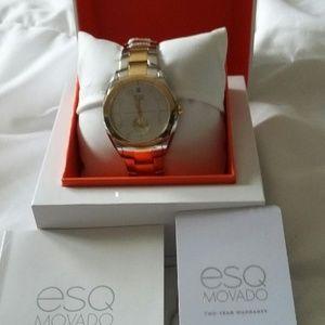 Watch, Timepiece